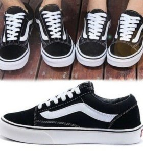 vans Old Skool✔ реплика