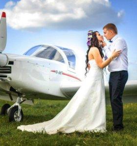 Свадебное платье💍💍💍