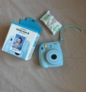 Фотокамера Instax mini 8