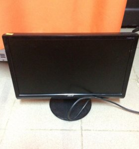Acer P195HQvb