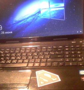 Ноутбук HP Pavilion g6-2311sg