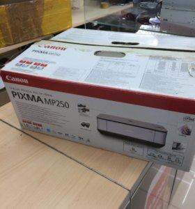 Принтер 3 в 1, Canon