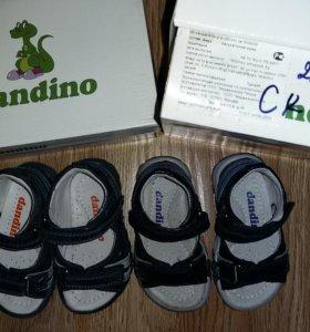 Сандали Dandino