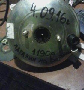 Вакум ваз 2110