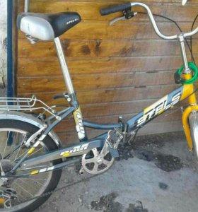 Велосипед  Steps Pilot 450