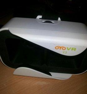 """Очки vr """"OyO VR y3"""""""