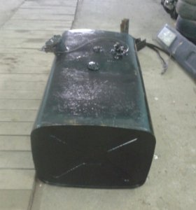 Бак топливный камаз 350 литр