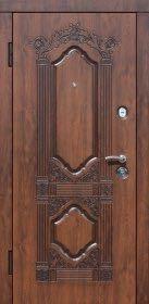 Входная дверь Сангрия. 9 см.