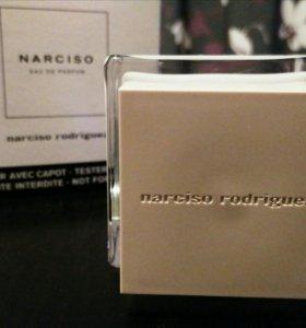 Narciso radriguez Тестер