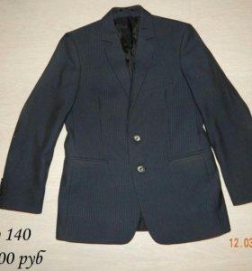 Форма и 2 пиджака