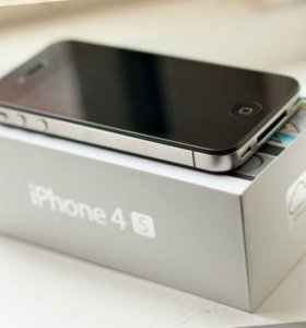 Iphone4s 16 ГБ