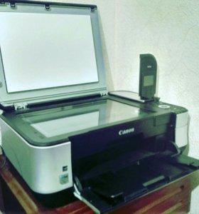 Принтер/сканер/копир Canon