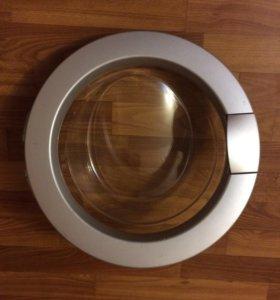 Люк для стиральной машины AEG