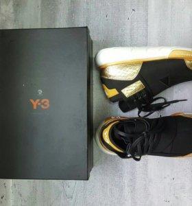 Adidas yohji yamamota