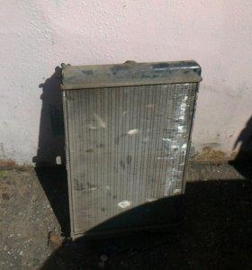 Радиатор Ваз2109