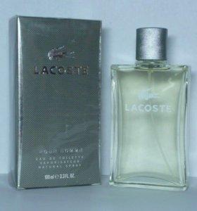 Lacoste - Pour Homme - 100 ml