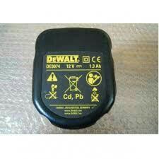 Батарея от шуруповерта DEWOLT 12v