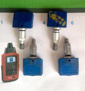 40700-1AA0B tpms датчик давления шин