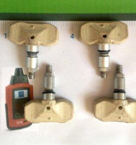 15114379 датчики давления шин tpms