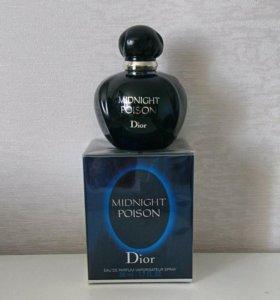 Парфюм Dior Midnight Poison 50 ml