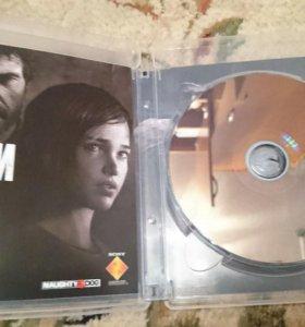 Tomb Raider + The last of Us.