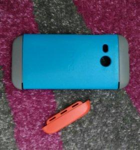 Чехол на HTC one mini