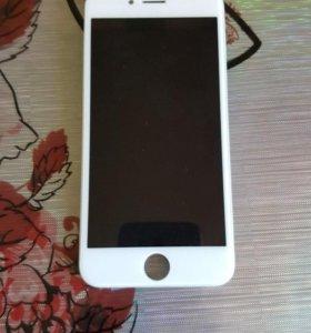 Дисплей модуль на iPhone 6