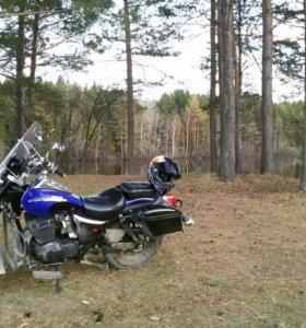 Мотоцикл Briar Streetfire 250