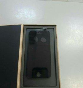 Экран на iPhone 5/5SE (ORIGINAL)