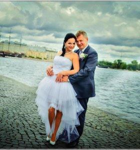 ♥Профессиональный свадебный фотограф♥