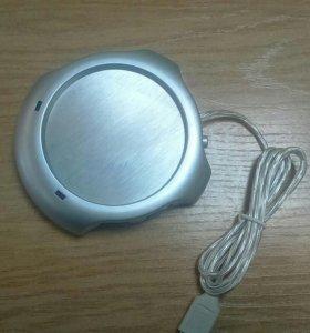USB-хаб (4 порта) / USB- нагреватель для кружки