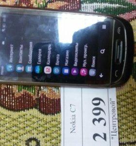 Nokia c7. 28