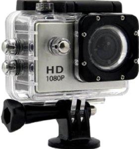 Продам качественную камеру фулл HD 1080 недорого!