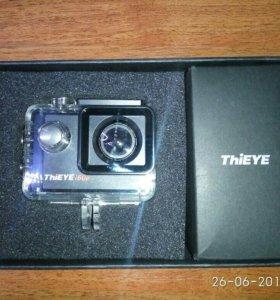 Action Camera/Car DVR ThiEYE i60e 4K