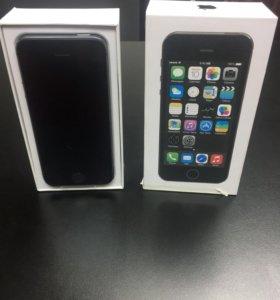 Продам iPhone 5s - 32gb