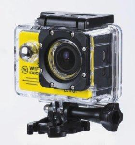 Продам классную камеру фул hd1080 очень недорого!