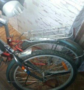 "Велосипед ""STELS"""