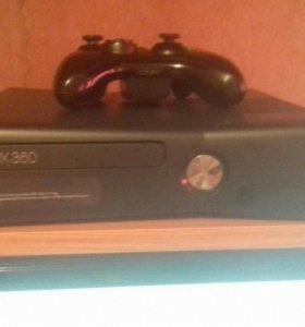 X-BOX 360Slim (Freebot) 250gb