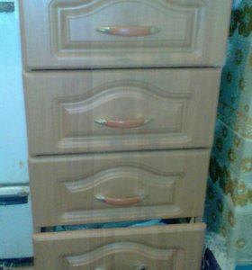 Шкафы комоды