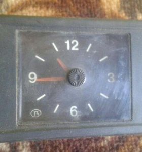 Часы ваз 2110-2112