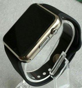 Умные часы для iOS и андройд