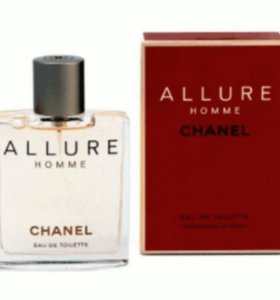 """Chanel """"Allure Homme"""" 100 мл"""