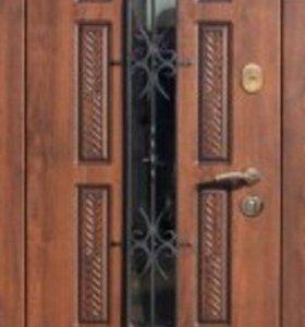 Входная дверь Виконт.