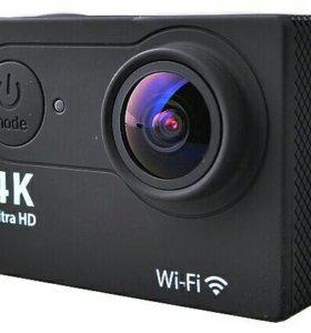 Экшен камера Eken 4k Wi Fi