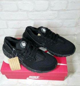 Кроссовки Huarache Nike хуарачи