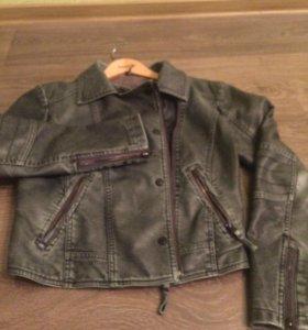 Куртка косуха 46-48