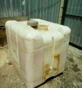 Бак для питьевой воды