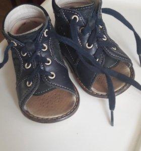 Ботиночки Тотто
