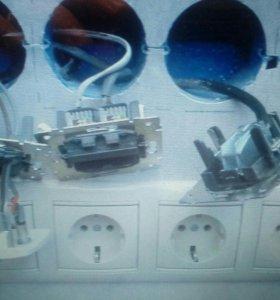 Устранение неполадок электропроводки