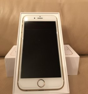 iPhone 6s 32gb Golg